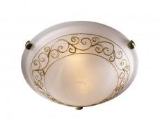 Накладной светильник Barocco Oro 231
