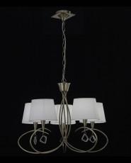 Подвесная люстра Mara 1621