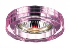 Встраиваемый светильник Glass 369489
