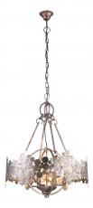Подвесной светильник Capitello A8857SP-4BG