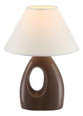 Настольная лампа декоративная Sonja 21672