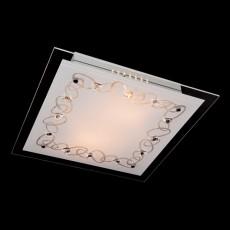 Накладной светильник 7102/4 хром