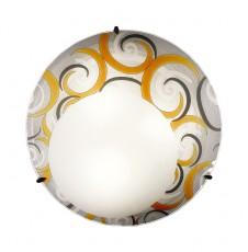 Накладной светильник Art Yellow 3154
