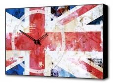 Настенные часы (60х37 см) BT BL-1003