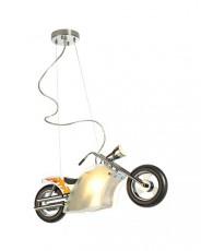 Подвесной светильник 6005/2S Bike