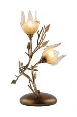 Настольная лампа декоративная Asarum 1362/2T