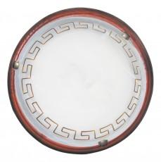 Накладной светильник Antica A3646PL-2AB