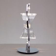 Настольная лампа декоративная Krom Cromo 0895