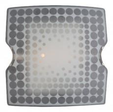 Накладной светильник 7151/2 хром