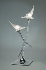Настольная лампа декоративная Flavia 0310