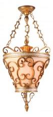 Подвесной светильник Флоранс 387010103