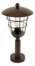 Наземный низкий светильник Pulfero 1 94856