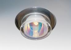 Встраиваемый светильник Ambiente Mc 004094