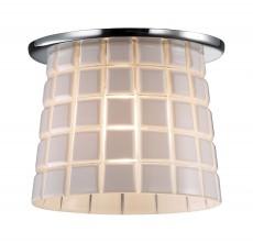 Встраиваемый светильник Facet 369459