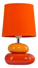 Настольная лампа декоративная 33764A Orange
