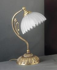Настольная лампа декоративная 2620-P