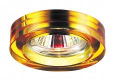 Встраиваемый светильник Glass 369480