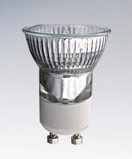 Лампа галогеновая GU10 220В 35Вт 3000K (HP11) 922703