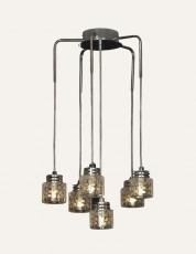 Подвесной светильник Samarate LSN-5103-06