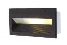 Встраиваемый светильник Brick A5158IN-1BK