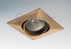 Встраиваемый светильник Lega Qua 011032