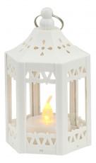 Комплект из 24 настольных ламп декоративных Cage 28007-24