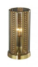 Настольная лампа декоративная Taros 2343/1T