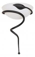 Накладной светильник Cobra A2901AP-1BR