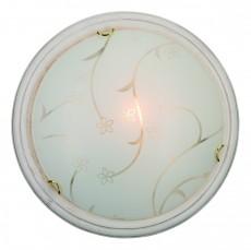 Накладной светильник Blanketa gold 102