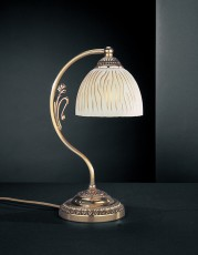 Настольная лампа декоративная 5750-PP