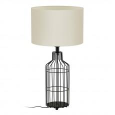 Настольная лампа декоративная Bollengo 94361