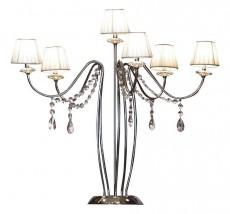 Настольная лампа декоративная Frascati LSQ-5704-06