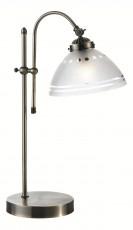 Настольная лампа декоративная Stavanger 102416