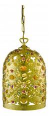 Подвесной светильник Guimet A5811SP-1GO