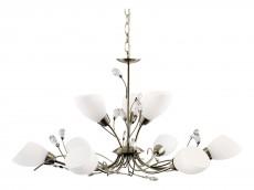 Подвесная люстра Gardenia A2766LM-9AB