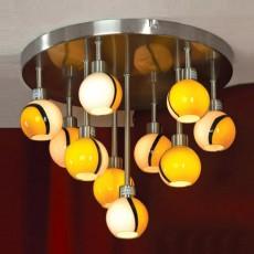 Накладной светильник Allaro LSQ-3507-10