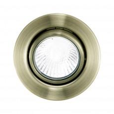 Встраиваемый светильник Einbauspot 12 V 80385