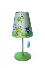 Настольная лампа декоративная 1003/1L Africa