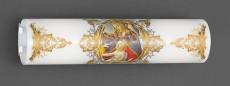 Накладной светильник  420 WB.420-2.dec6