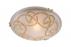 Накладной светильник Brena Gold 212