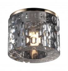 Встраиваемый светильник Oval 369462