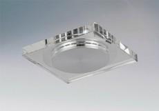 Встраиваемый светильник Speccio qua led 070323