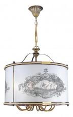 Подвесной светильник 1307 L 1307/8.40