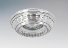 Встраиваемый светильник Proto Сr  006610