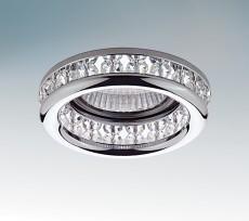 Встраиваемый светильник Monile 031704