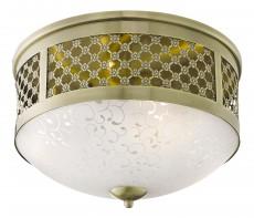 Накладной светильник Guimet A6580PL-3AB
