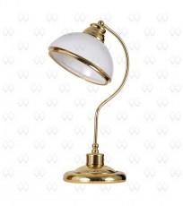Настольная лампа декоративная Фелиция 1 347031101