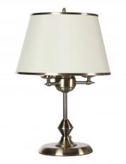 Настольная лампа декоративная Alice A3579LT-3AB