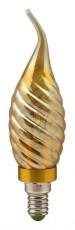 Лампа светодиодная LB-78 E14 220В 3.5Вт 2700 K 25382