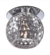 Встраиваемый светильник Vetro 369389
